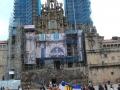 Santiago de Compostela erreicht